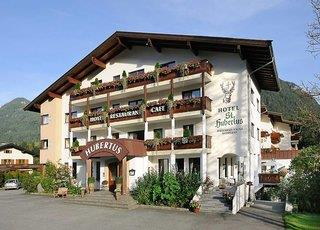 Hotel St.Hubertus Lofer - Österreich - Salzburg - Salzburger Land