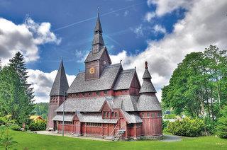 Hotel Walpurgishof - Hahnenklee (Goslar) - Deutschland