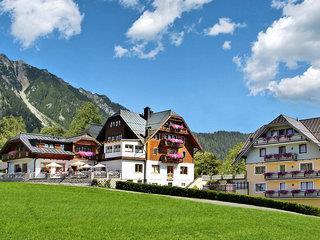 Hotel Neuwirt Ramsau am Dachstein - Österreich - Steiermark
