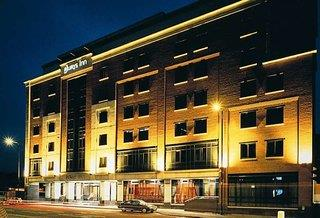 Hotel Jurys Inn Manchester - Großbritannien & Nordirland - Mittel- & Nordengland