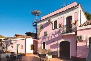 Hotel Agriturismo Terrenia - Italien - Sizilien