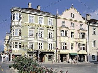 Hotel Goldene Krone Innsbruck - Österreich - Tirol - Innsbruck, Mittel- und Nordtirol