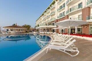 Yelken Blue Life Spa & Wellness Hotel - Türkei - Kemer & Beldibi