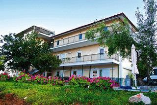 Hotel Alonia Studios & Mesonettes - Griechenland - Peloponnes