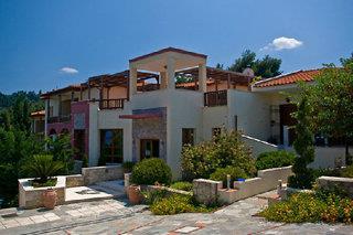 Hotel Gi Ga Mar - Kriopigi - Griechenland