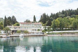 Hotel Golden Sunset - Griechenland - Korfu & Paxi