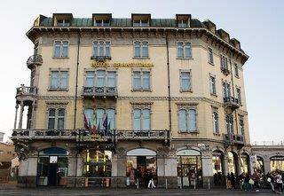 Hotel Grand'Italia - Italien - Venetien