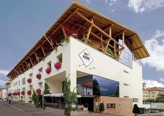 Hotel Goldene Krone Vital - Brixen - Italien