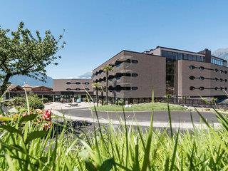 Hotel Schenna Resort & Dependance - Italien - Trentino & Südtirol