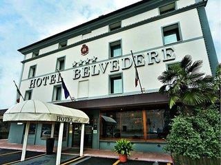 Hotel Belvedere Bassano