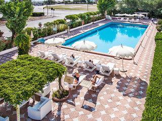 Grand Hotel Residenza Del Parco - Italien - Emilia Romagna