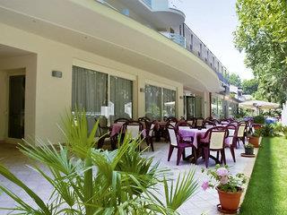 Hotel Roma Cervia - Italien - Emilia Romagna