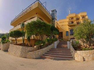 Hotel Panoramic San Vito Lo Capo - Italien - Sizilien