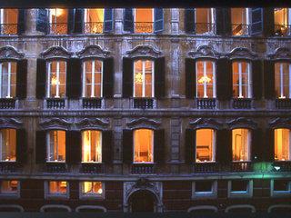Hotel Di Palazzo Cicala Locanda - Italien - Ligurien