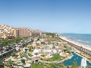 Hotel Marina d'Or 3 Sterne - Spanien - Costa Azahar