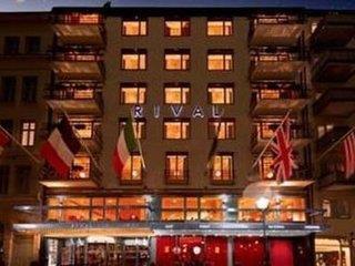 Hotel Rival - Schweden - Schweden