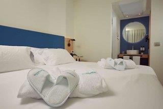 Hotel NH Cristal Alicante - Spanien - Costa Blanca & Costa Calida