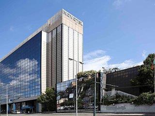 Hotel Novotel Genova Ovest - Italien - Ligurien