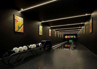 Hotel DoubleTree by Hilton Westminster - Großbritannien & Nordirland - London & Südengland