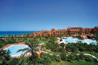 Hotel La Barossa Pinar Del Atlantico - Spanien - Costa de la Luz
