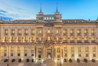 Hotel Boscolo Carlo IV - Tschechien - Tschechien