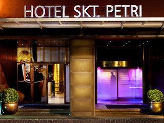 Hotel First Skt.petri Kopenhagen - Dänemark - Dänemark