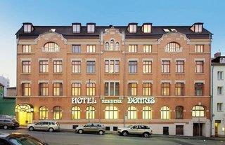 Grand City Hotel Domus Kassel - Deutschland - Hessisches Bergland