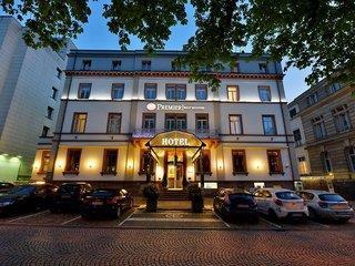 BEST WESTERN PREMIER Hotel Victoria - Deutschland - Schwarzwald