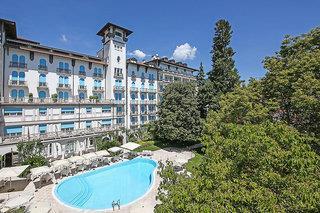 Hotel Savoy Palace Gardone - Italien - Gardasee