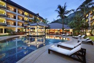 Hotel Swissotel Resort Phuket - Kamala Beach - Thailand