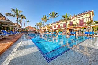 Hotel Maspalomas Oasis Club - Spanien - Gran Canaria