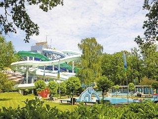 Hotel Erlebnispark Duinrell - Niederlande - Niederlande