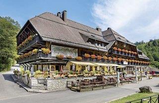BEST WESTERN Hotel Hofgut Sternen - Deutschland - Hochschwarzwald