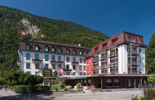 Hotel Du Nord - Schweiz - Bern & Berner Oberland
