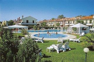 Hotel Residence Porto Sole - Italien - Venetien