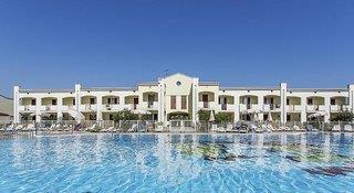 Hotel Villaggio Calycanthus - Bibione - Italien