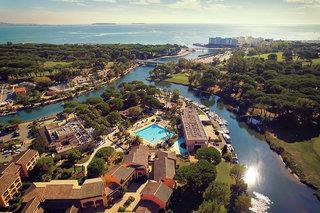 Hotel Pierre & Vacances Les Rives de Cannes Mandelieu