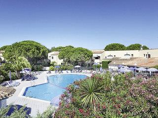 Hotel Odalys Residence Saint Loup