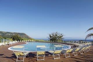 Hotel Residence Luzia by Marinella - Santa Domenica Di Ricadi - Italien