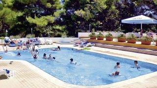 Hotel Pula - Pula - Kroatien