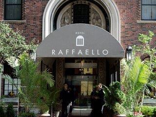 Hotel Raphael Chicago - USA - Illinois & Wisconsin
