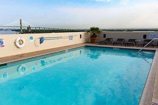 Hotel Hampton Inn Savannah - USA - Georgia