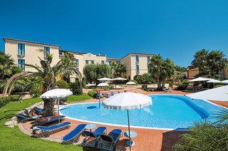 Hotel Arbatasar - Arbatax - Italien