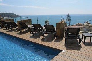 Hotel Metropol - Spanien - Costa Brava