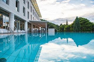 Hotel Uvala - Kroatien - Kroatien: Süddalmatien