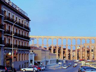 Hotel Acueducto - Spanien - Zentral Spanien