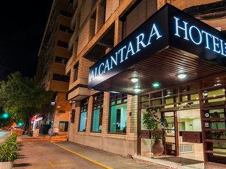 Hotel Husa Alcantara - Spanien - Zentral Spanien