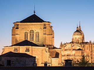 Hotel Melia Las Claras Boutique - Spanien - Zentral Spanien