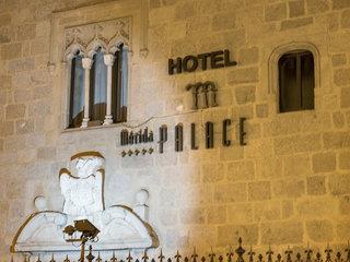 Hotel Merida Palace - Spanien - Zentral Spanien