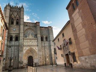 Hotel Palacio de Valderrabanos - Spanien - Zentral Spanien